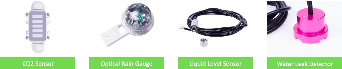 Sensor Probe b