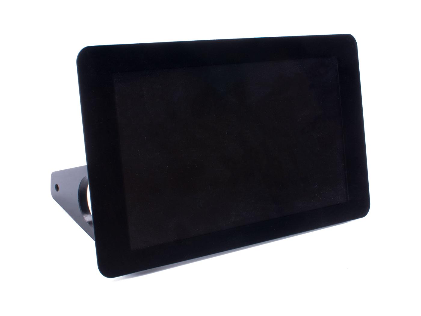 RF Explorer - Raspberry Pi Touch screen Holder Assemble