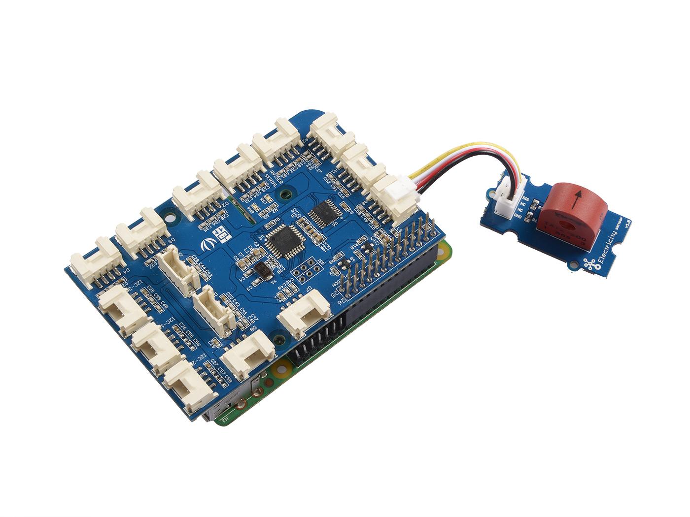 Electricity Sensor Grove