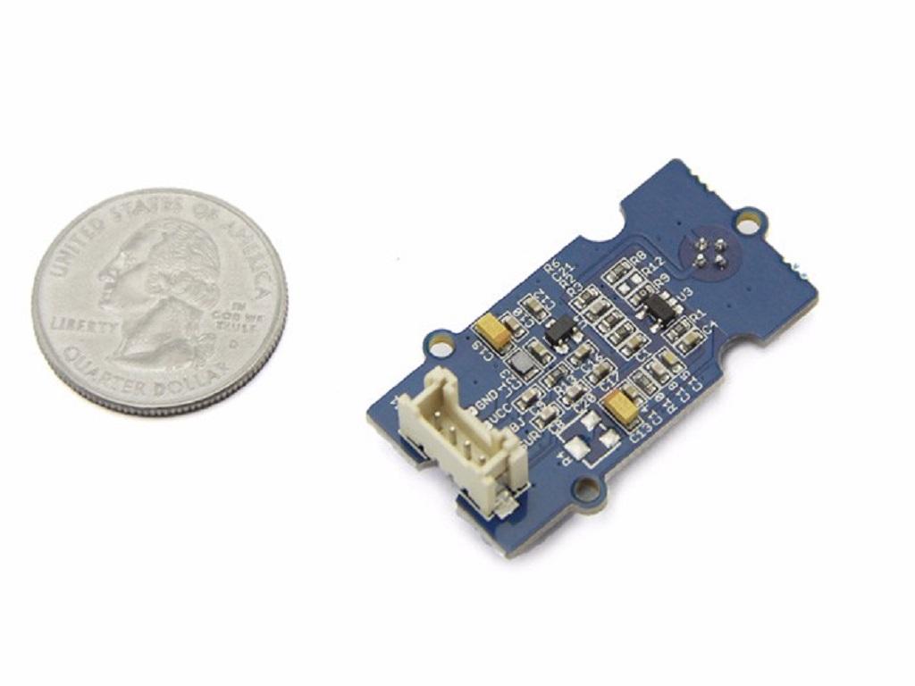 Grove Infrared Temperature Sensor