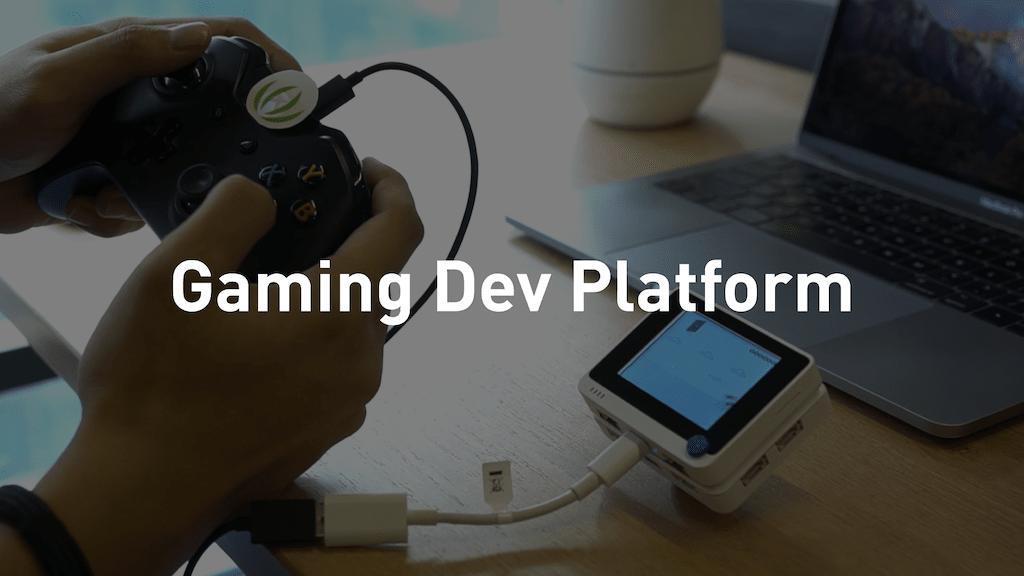 Gaming Dev