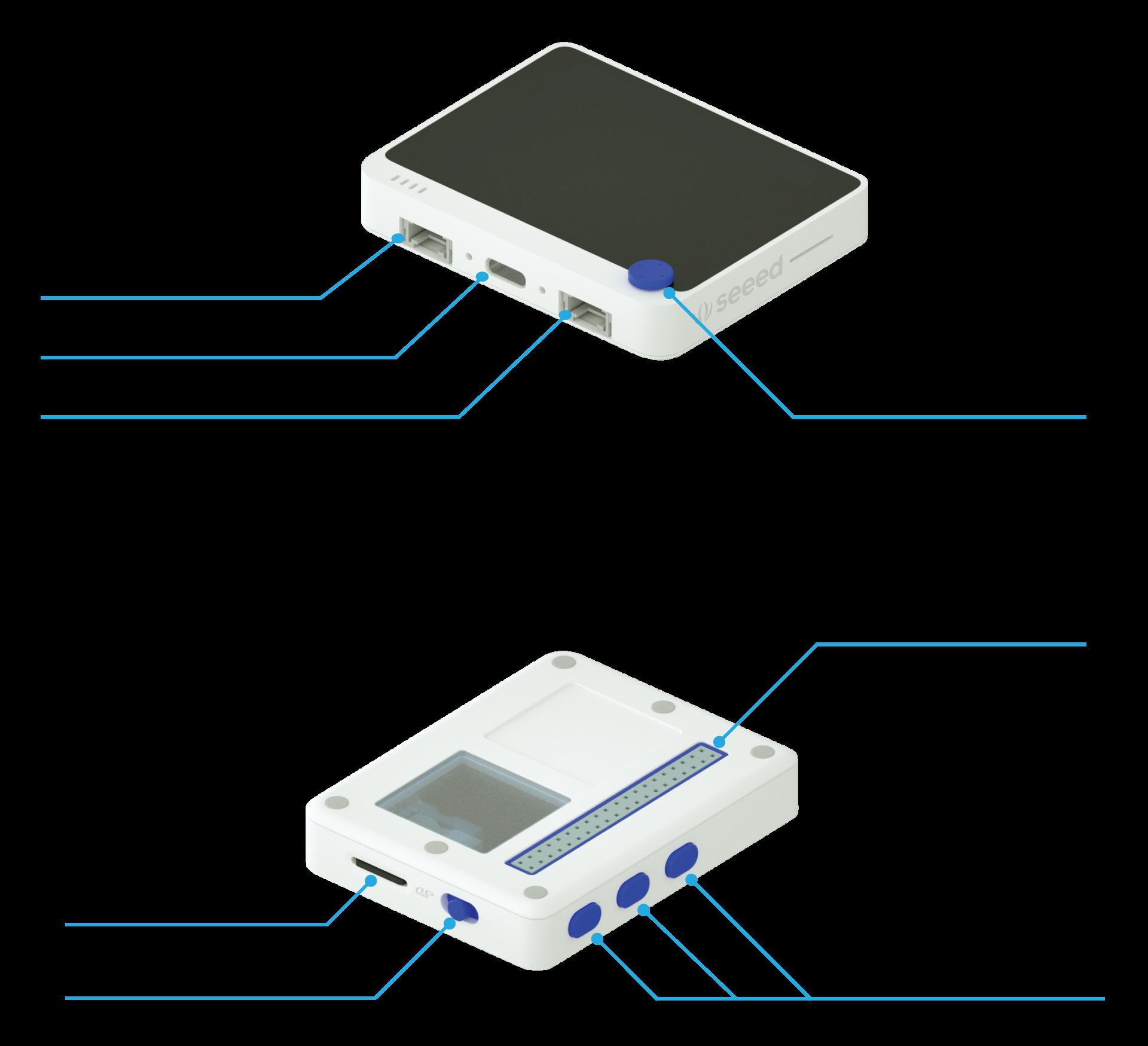 Wio-Terminal-KeyFeatures